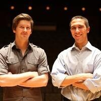 UCR Music and UCR ARTS present Outpost Concert Series: Panic Duo