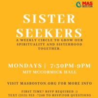 Sister Seekers