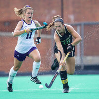 Wake Field Hockey vs Michigan State
