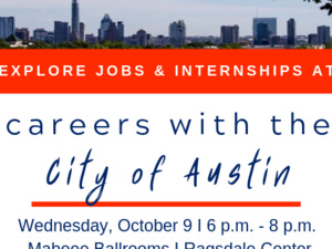 Careers with the City of Austin