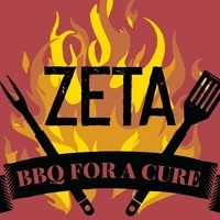 Zeta Tau Alpha—BBQ For A Cure