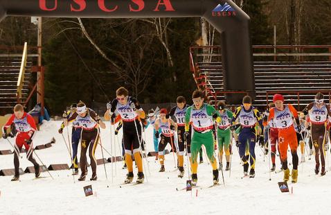 USCSA National Championships