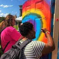 Coming Out on the Green: National Coming Out Day