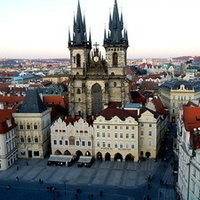 Lehigh in Prague Information Session   Study Abroad