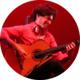 Niño de Pura, flamenco guitar