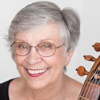Faculty Recital: Catharina Meints, viola da gamba and Mark Edwards, harpsichord
