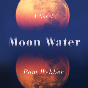 Pam Webber Signing Moon Water