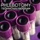 Continuing Education: Phlebotomy Technician Program (McAllen)