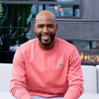 Queer Eye Your Life: An Evening with Karamo