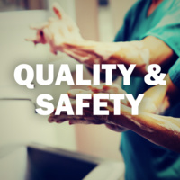 Clinical Pearls: Quality and Safety