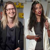 xTalk: Stefanie Mueller & Dishita Turakhia  on Adaptive Learning