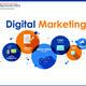Continuing Education: Certificate in Digital Marketing (McAllen)