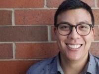 """Dr. Mark Sanchez, """"The Guerilla as a Poet: Political Detainees Under Marcos"""""""