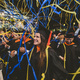 Fall 2019 Commencement Ceremony 1