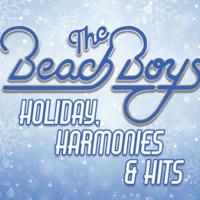 The Beach Boys  HOLIDAY, HARMONIES & HITS
