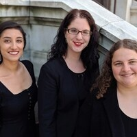 The Ugly Virtuosa - Reviews of the Women Behind the Music (Pre-Concert Lecture at 7:00 p.m)