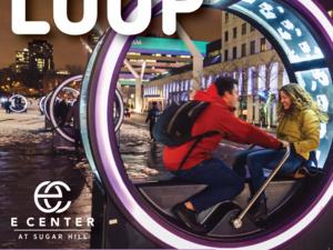 Loop Interactive Art Exhibition
