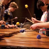 UMBC Percussion Ensemble