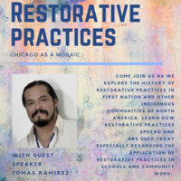 Restorative Practices: Chicago as a Mosaic