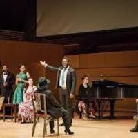 UMBC Opera Workshop