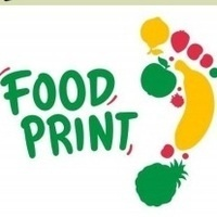 Reduce Your Foodprint