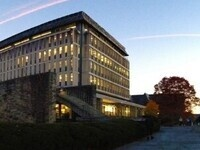 Olin & Uris Libraries Renovation Feasibility Study Presentation