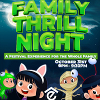 Family Thrill Night 2019