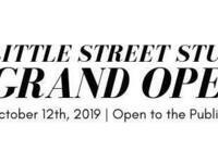 Little Street Studio Grand Opening