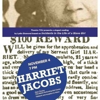 Harriet Jacobs Staged Reading