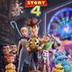 Ducks After Dark: Toy Story 4