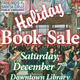 Friends of SCPL Holiday Book Sale
