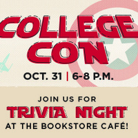 College Con Trivia & Cosplay Night