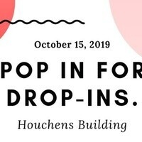 Pop in for Drop-ins