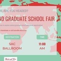 Fall Career & Graduate School Fair