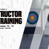 USA Archery Level 2 Instructor Certification