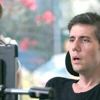 Uncovered: Ady Barkan