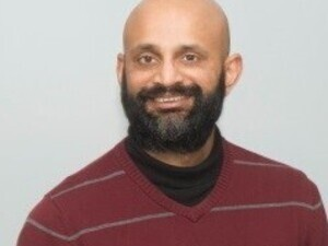 ECE Graduate Seminar - Professor Gurudev Dutt