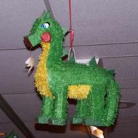 S.A.L.S.A. Piñata Workshop