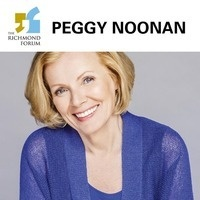 The Richmond Forum presents Peggy Noonan