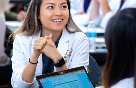Doctor of Pharmacy Information Session Virtual Fair