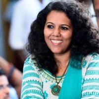 Swapna Gopinath Talk