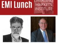 Emerging Markets Institute (EMI) Fellows Lunch
