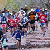 Sage Burner Trail Race