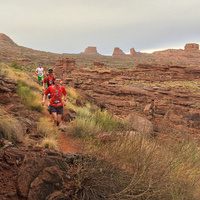 Dead Horse Trail Race