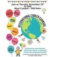 International Career Carnival