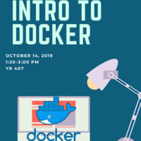 Intro to Docker: Software Engineering and Data Science Clubs