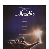 Free Family Flicks - Aladdin