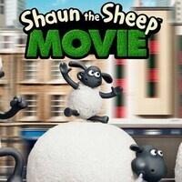 Free Family Flicks - Shaun the Sheep