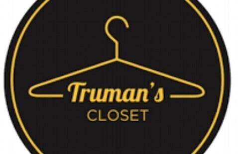 Truman's Closet Volunteer Shift