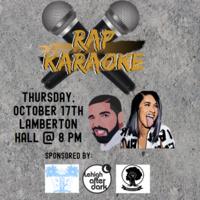 Rap Karaoke at Lamberton